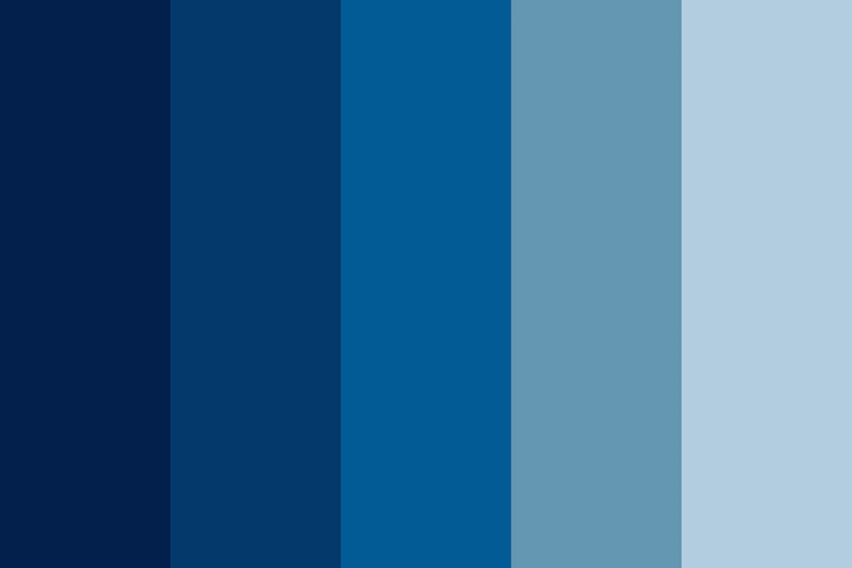 Beautiful-color-palettes-combinations-schemes-beautiful-blues.png